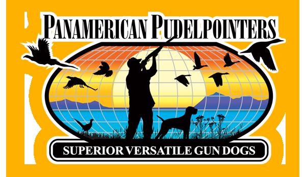 Panamerican Pudelpointer Logo